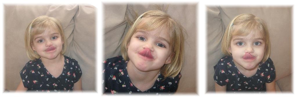 sadie-nose
